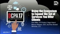 Using the Ecosystem to Expand the Set of Services You Offer Clients