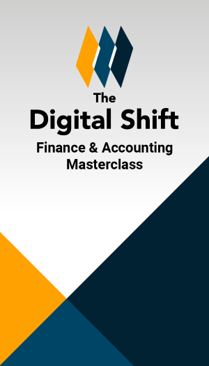 Finance and Accounting Masterclass: Beyond the Back-Office: The Surprising Impact of Accounting and Finance Digitization