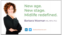 PFP2102. Middlescence: New age. New stage. Midlife redefined.