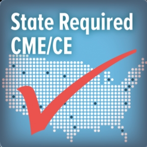 State Required CME/CE