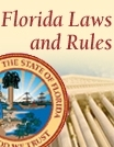 Florida Laws and Rules of Nursing