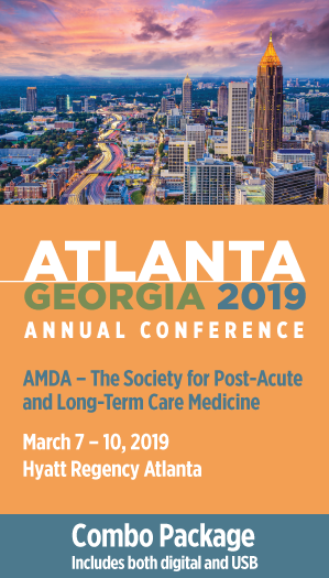 2019 Conference Special Combo (Digital & USB; CME Available)