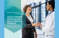 MACRA, MIPS, and APMS: What You Need to Know for 2019 Reporting