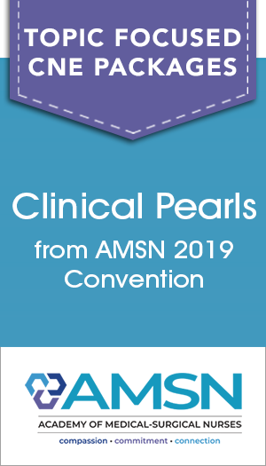 Clinical Pearls - 2019 Annual Convention