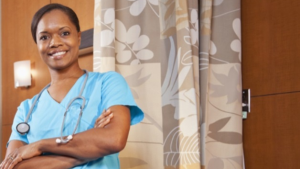 The Power of the Nurse Leader at the Bedside