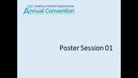Poster Session A