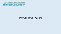 Poster Session B