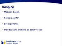 Clinical Pearls of Practice in Palliative Care Nursing