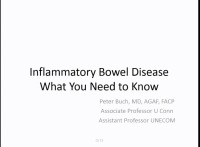 Update on Inflammatory Bowel Disease 2015
