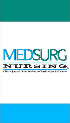MedSurg Nursing Journal