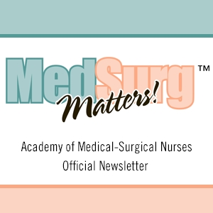 Burnout and the Med-Surg Nurse