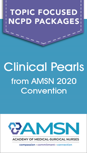 Clinical Pearls - 2020 Annual Convention