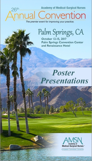 2017 Poster Presentations