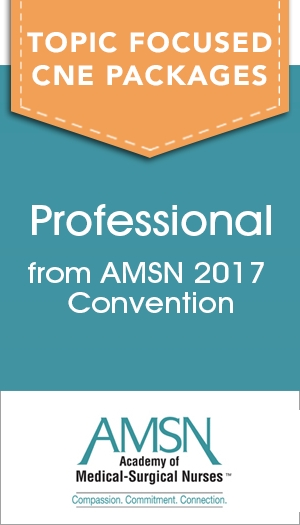 Professional - AMSN 2017 Convention