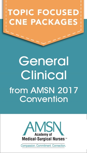 General Clinical - AMSN 2017 Convention