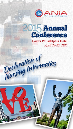 ANIA 2015 Annual Conference