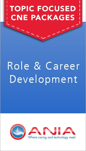 Role and Career Development (from 2017 Conference)