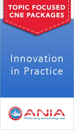 Innovation in Practice (from 2018 Conference)