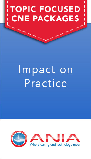 Impact on Practice (from 2019 Conference)