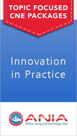 Innovation in Practice (from 2019 Conference)
