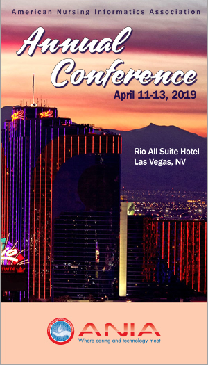 ANIA 2019 Annual Conference Posters