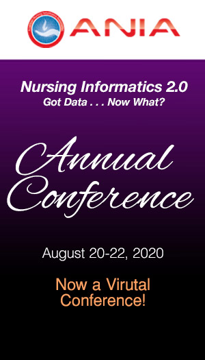 ANIA 2020 Annual Conference