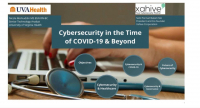 Cybersecurity in the Time of COVID-19 and Beyond