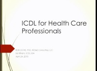 Basic Computer Skills Certifications for Healthcare Professionals