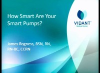 How Smart Are Your Smart Pumps?