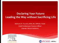 Declaring Your Future: Leading the Way without Sacrificing Life