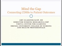 Mind the Gap: Connecting CDSSs to Patient Outcomes