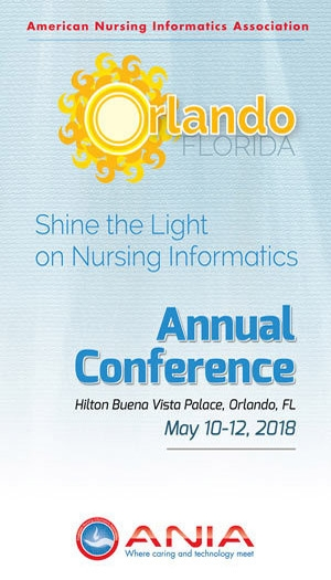 ANIA 2018 Annual Conference