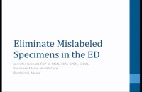 Eliminate Mislabeled Specimens in the ED