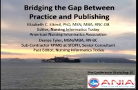 Bridging the Gap Between Practice and Publishing