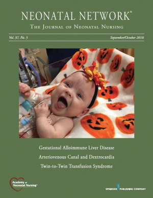 Gestational Alloimmune Liver Disease: A Case Study