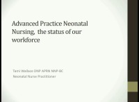 The State of Our Profession: The APN Workforce