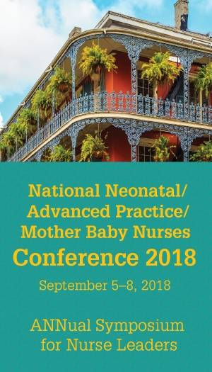 2018 ANNual Symposium for Nurse Leaders