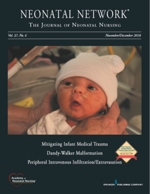 """When in Doubt, Pull the Catheter Out: Implementation of an Evidence-Based Protocol in the Prevention and Management of Peripheral Intravenous Infiltration/Extravasation in Neonates"""
