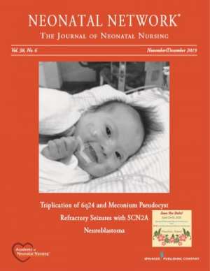 Neuroblastoma in a Neonate: A Case Report