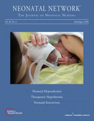 Neonatal Enterovirus: A Case Report in a Term Infant Requiring Air Evacuation