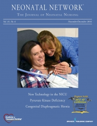 Congenital Diaphragmatic Hernia: Interprofess ional Care of the Neonate and Family Grounded in Swanson's Theory of Caring