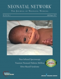 Investigating the Role of Near-Infrared Spectroscopy in Neonatal Medicine