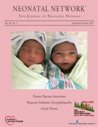 Patent Ductus Arteriosus in Preterm Infants, Part 1: Understanding the Pathophysiologic Link Between the Patent Ductus Arteriosus and Clinical Complications