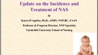 Update on the Incidence and Treatment of Neonatal Abstinence Syndrome.