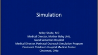Improve your Outcomes in the Delivery Room: In Situ Simulation.