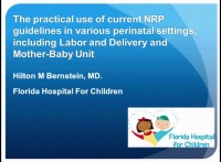 Real Delivery: A Practical Approach to the Application of NRP