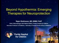 Emerging Therapies for Neuroprotection