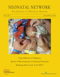 Review of Macronutrients in Parenteral Nutrition for the Neonatal Intensive Care Population