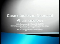 Pharmacology: A Case Study Approach to Drugs