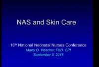 NAS and Skin Care
